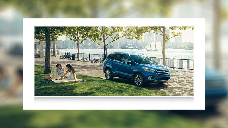 2017 Ford Escape 1.5 Ecoboost Review - On With the New Generation