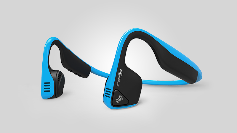 AfterShokz TREKZ Titanium Review - The Perfect Pair for Fitness