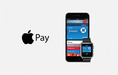 Apple Pay - Arrives in France and in Hong Kong