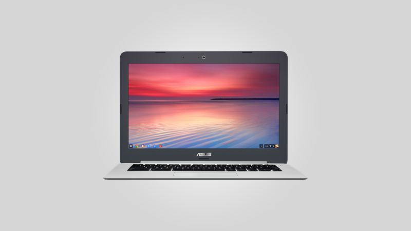 Asus Chromebook C301SA - Bringing Full HD With 64GB of Storage