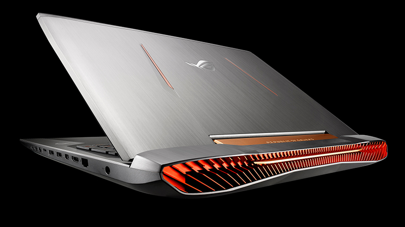 Asus ROG G752VY Review - Gaming Worth the Price