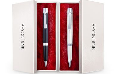 Beyond Ink Pen Review - More Than Just a Writing Tool