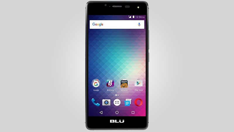 Blu R1 HD Review - Good Value, Good Performance