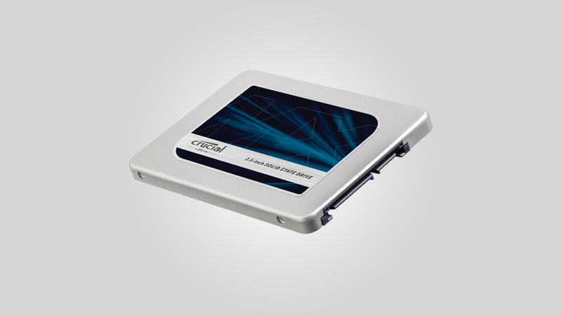 Crucial MX300 SSD Review - Affordably Fast