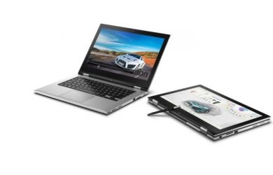 Dell Inspiron 13 7000 2-in-1 Review - Sturdy, Fast, and Affordable
