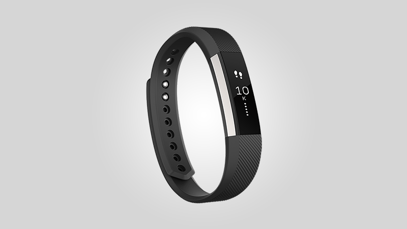 Fitbit Alta - A Stylish Fitness Band