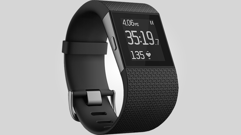 Fitbit Surge Review - In Need of an Update