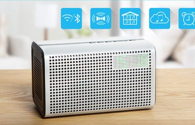 GGMM E3 Wireless Smart Speaker Review - Little Speaker, Big Sound
