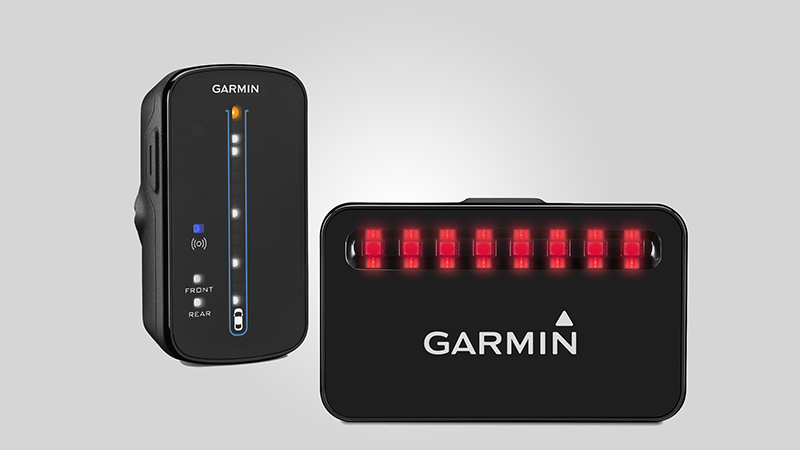 Garmin Varia Review - A Light With Brains