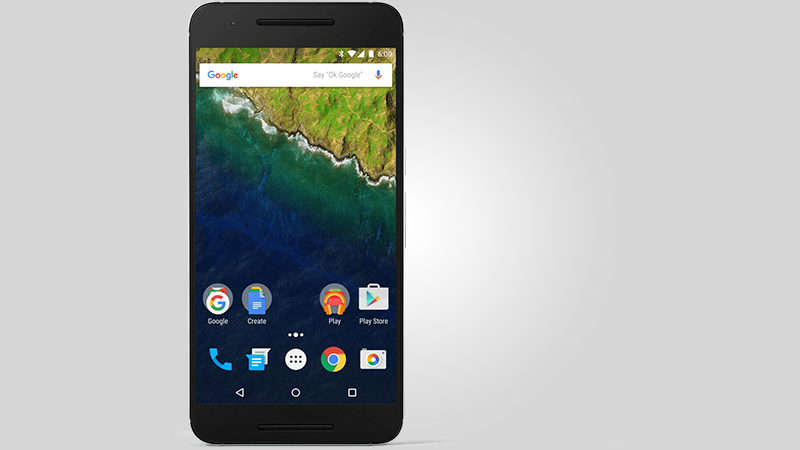 Google Nexus 6P Review - Sets a New Standard for Android