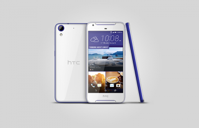 HTC Desire 628 Review - Looks Aren't Everything