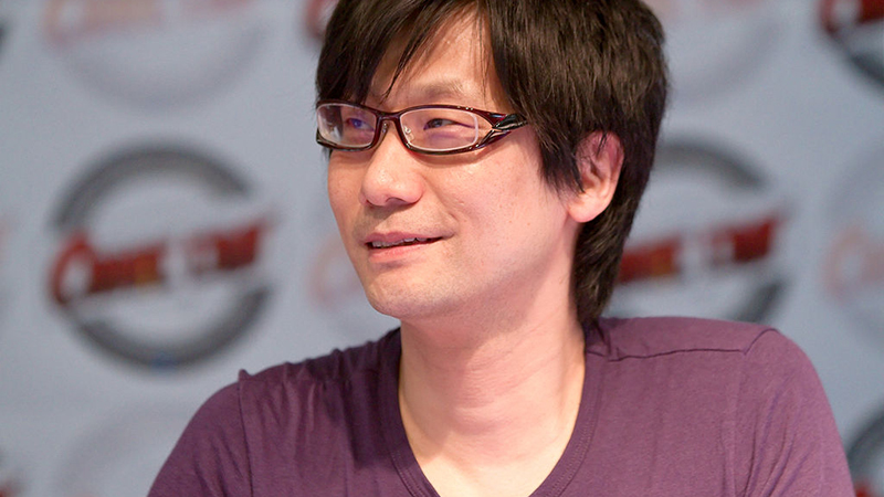 Hideo Kojima - Worried Death Stranding Would Leak Prior to E3