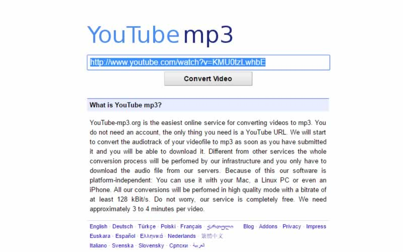 How To Download Youtube Videos From Your Mobile Phone as Mp3