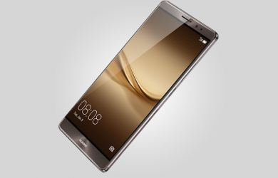 Huawei Mate 8 Review - A Monster of a Phone
