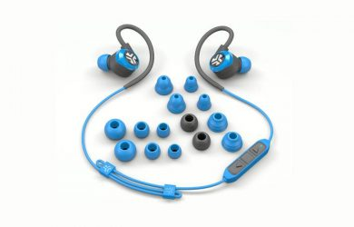 JLab Epic2 Bluetooth Review - A Winner for Fitness