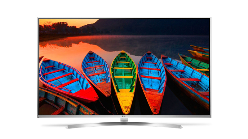 LG 65UH8500 Review - Stylish AND Intuitive