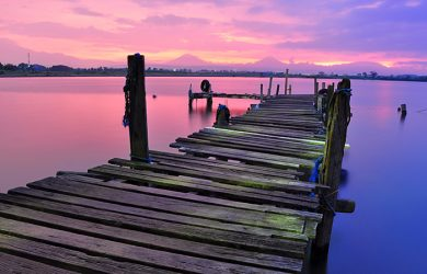Landscape Photography - How to Take Vibrant Summer Photos