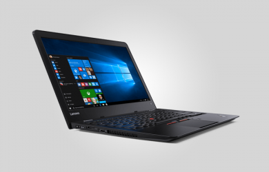Lenovo ThinkPad 13 Review - Easy on the Wallet