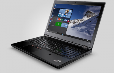 Lenovo ThinkPad L560 Review - Designed for SMEs
