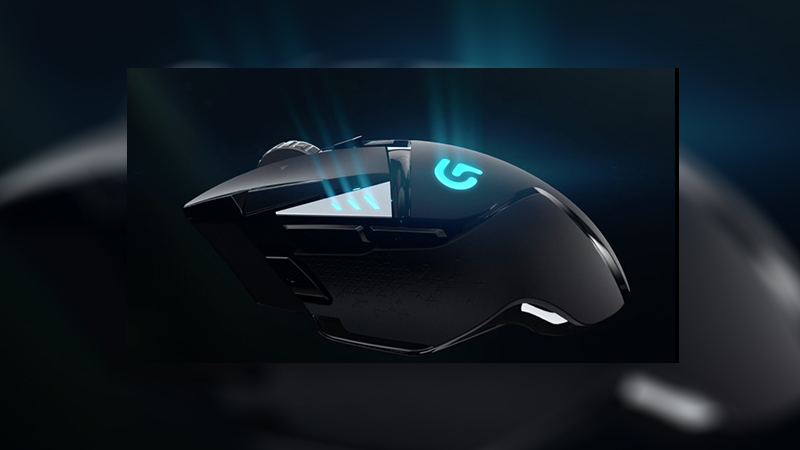 Logitech G502 Proteus Spectrum Review - Tweaked, Not Repaired