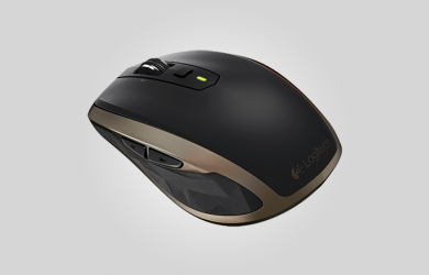 Logitech MX Anywhere 2 Review - A High-Performer