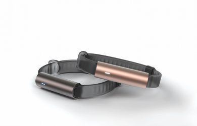 Misfit Ray Review - The Fitness Tracker With Style
