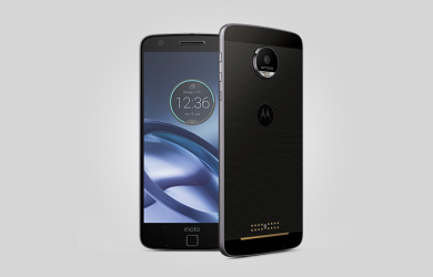 Moto Z Review - Going With the Modular Trend