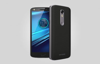 Motorola Droid Turbo 2 Review - Trading Fashion for Durability