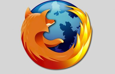Mozilla Firefox - How to Change the Default Folder for Downloads