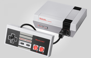 NES - Mini Edition Announced
