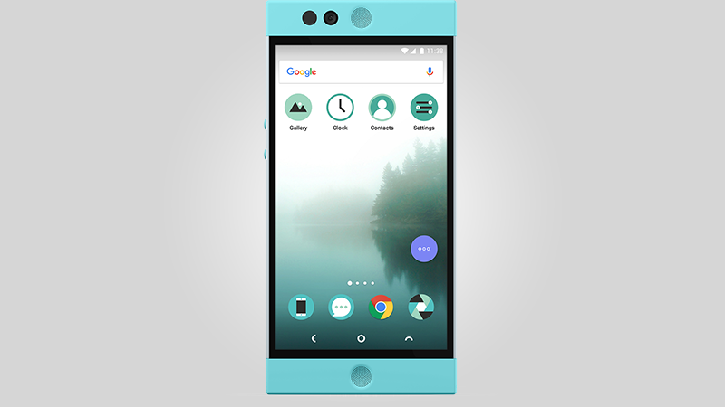 Nextbit Robin Review - Making Full Use of the Cloud