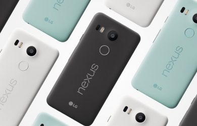 Nexus 5X Review - Can't Handle the Power