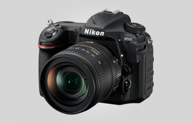 Nikon D500 Review - The Finest Auto-Focusing System