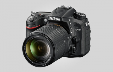 Nikon D7200 Review - A Great Upgrade