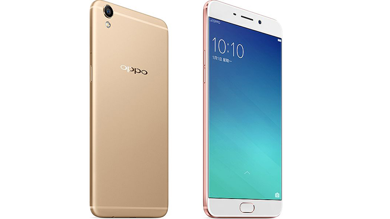 Oppo R9 Plus Review - Big on Just About Everything, Except the Price