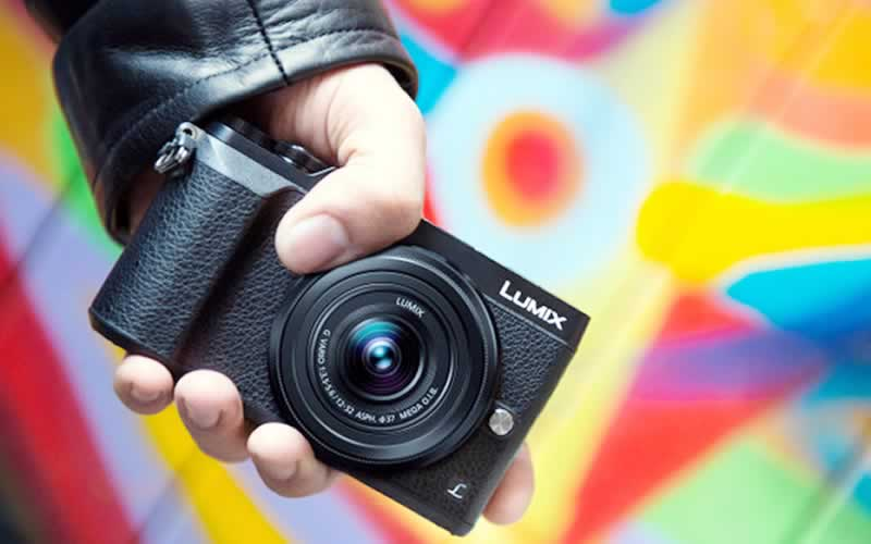 Panasonic lumix dmc gx80 cool gadget for Housse lumix gx80
