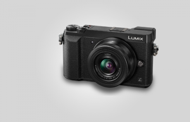 Panasonic Lumix GX80 Review - A Compact Companion