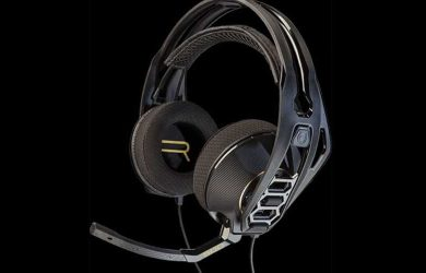 Plantronics RIG 500E Gaming Headset Quick Review