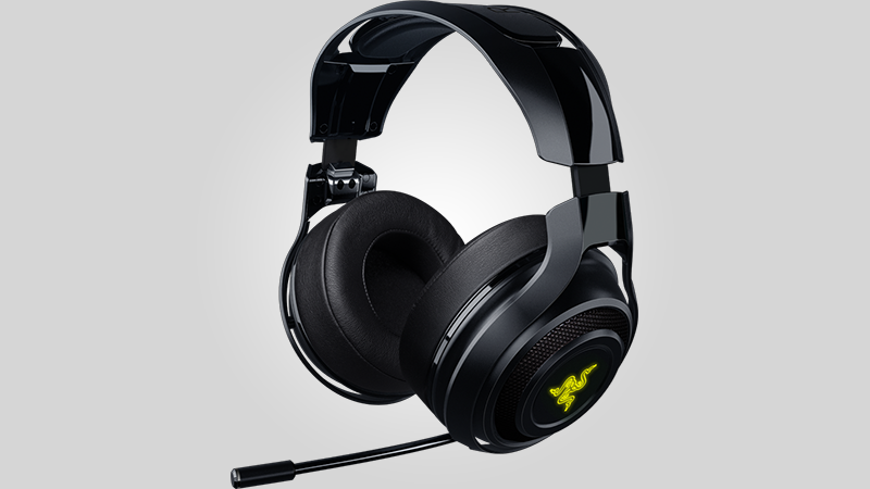 Even though there are gaming headsets that are opting for the sleeker finish, the Razer ManO'War deviates from that thought. This is one big and powerful headset, and it even has the type of features that you would want for an audio-listening device built for gaming. It has programmable colored lighting and can deliver excellent sound, which does justify the heft in its price tag. However, the company is already known for making high-end gaming peripherals, so the price point is not that surprising. However, it does feel a bit limited and the size may let some people look for other options on the market as this particular unit might weigh down on their heads, especially when going for those long videogame sessions. The Razer ManO'War Delivers the Power Compared to many other gaming headsets on the market, the Razer ManO'War will easily dwarf those, especially that of the Logitech G933. It has large, circular earcups that are connected to a wide plastic headband. To give comfort, the earpads are covered in a comfortable leatherette that are plush and large enough to be worn over the ears. It does a pretty good job at isolating even the largest ears. However, because of its secure fit, it can trap heat within, thus wearing it for extended periods of time and you will notice your ears to get warm pretty soon. Despite the headset being quite big, the headband contains a similar leatherette pad that can be found on the earcups that does let the headset evenly distribute its weight when you're wearing it. However, it still feels a bit heavier than most, and you will feel that weight long enough when playing until the wee hours into the early morning. As for its audio performance, the ManO'War is a headphone that is worthy to bring the name of the company. If you're playing first-person shooters, then you will hear those explosions quite well as they blast through your skull with great intensity. However, even though the headphone is advertised to deliver 7.1-channel surround sound, it doesn't quite hold up to that promise. The Razer ManO'War is a gaming headset in all of its entirety. Hence, you cannot use it with your mobile device, not that it can deliver great music performance anyway. You will find a hint of distortion when listening to tracks at higher music volumes. Hence, use this only for gaming and nothing else, that is if you do not mind its weight.