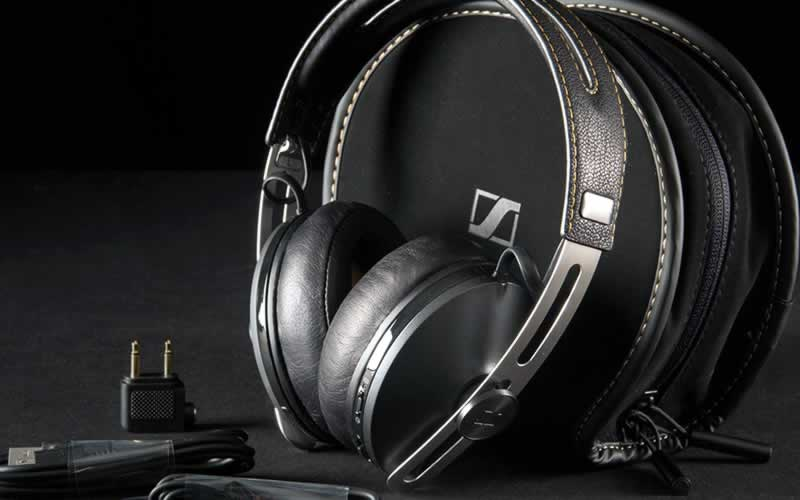 SENNHEISER MOMENTUM WIRELESS 2.0