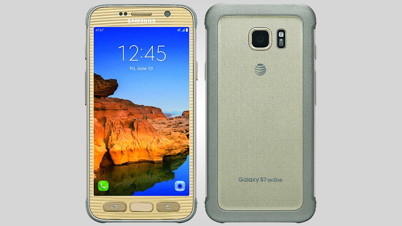 Samsung Galaxy S7 Active Review - A More Rugged Variant