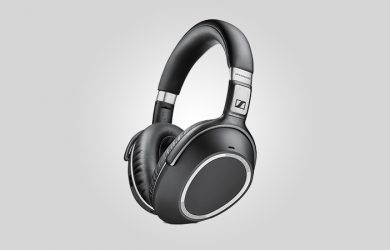 Sennheiser PXC 550 Wireless Review - Rivaling the Bose QC35