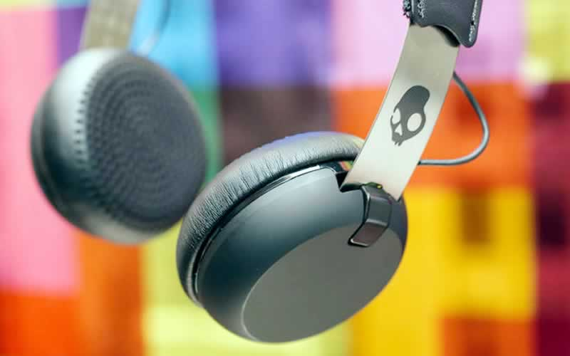SkullCandy Grind Wireless - Cool Gadget