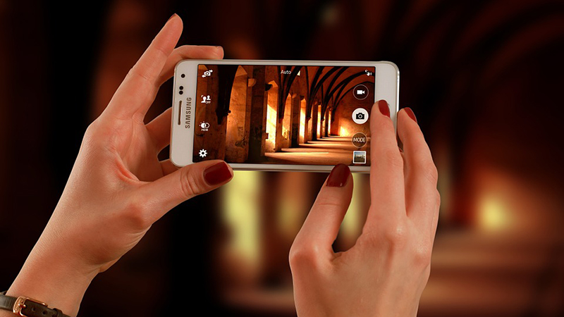 Smartphone Photography - How to Take Better Pictures