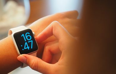 Smartwatch - Sales on a Decline for the First Time