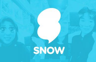 Snow - The Snapchat of Asia