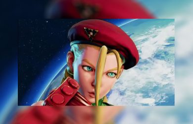 Street Fighter V - DLC Includes New Costumers for Chun-Li and Cammy