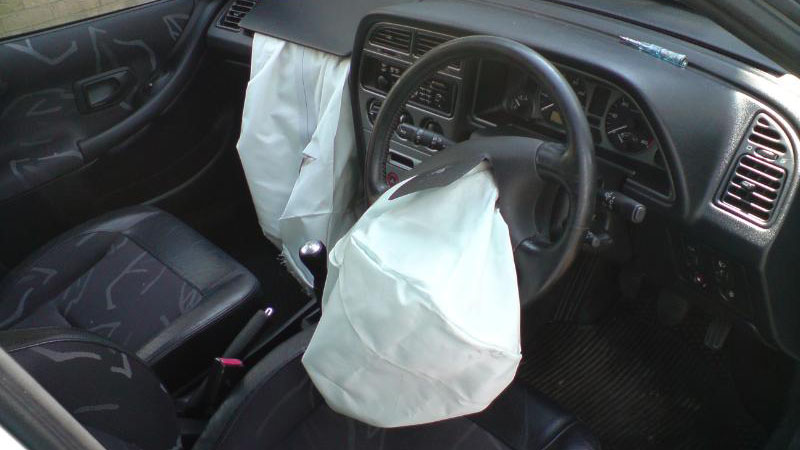 Takata - Airbag Recall Still Leaves Drivers in Wait