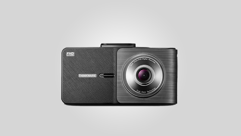 Thinkware X550 Review - A Well-Rounded Dashcam