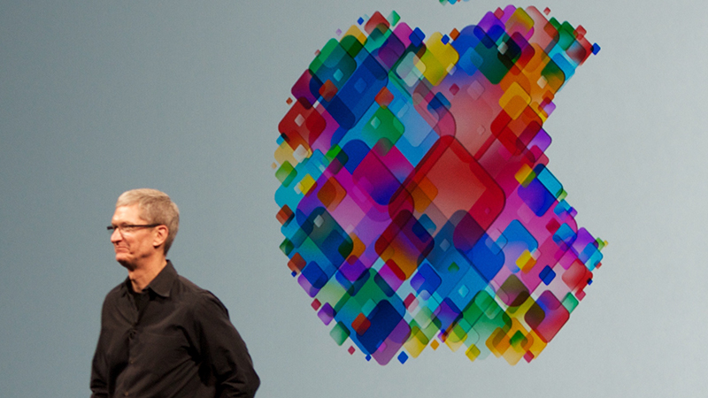 Tim Cook - Confident About Augmented Reality